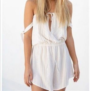 Sabo Skirt Trixie Playsuit